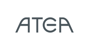 atea logo vektorinis